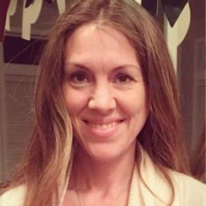Kirsten Truesdell R.Ac. acupuncture